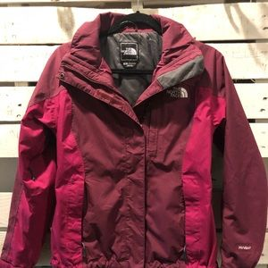 The North Face Size Small Jacket